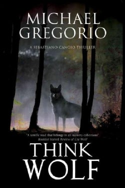 Think Wolf (Paperback)