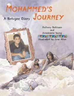 Mohammed's Journey (Paperback)