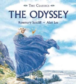 The Odyssey (Hardcover)