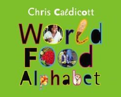 World Food Alphabet (Paperback)