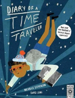 Diary of a Time Traveler (Hardcover)