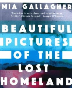 Beautiful Pictures of the Lost Homeland (Paperback)