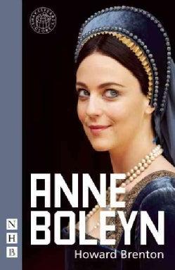 Anne Boleyn (Paperback)