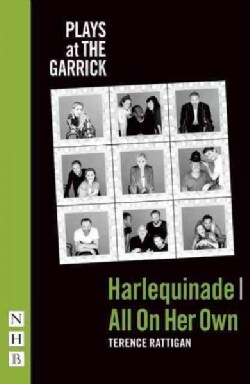 Harlequinade / All On Her Own (Paperback)