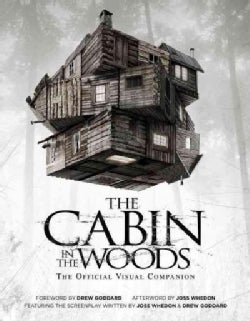 The Cabin in the Woods: The Official Visual Companion (Paperback)