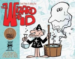 The Wizard of ID The Dailies and Sundays 1971 (Hardcover)