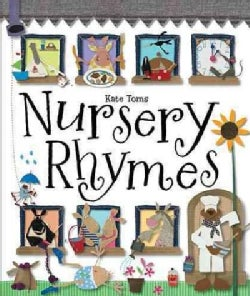 Nursery Rhymes (Board book)