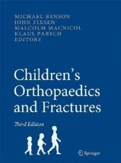 Children's Orthopaedics and Fractures (Hardcover)