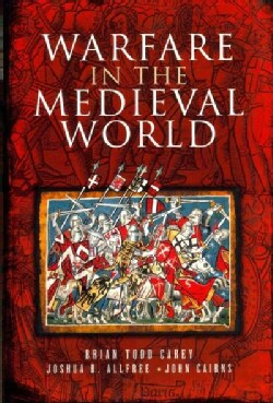 Warfare in the Medieval World (Paperback)