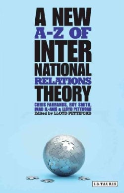 A New A-Z of International Relations Theory (Paperback)