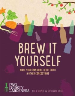 Brew It Yourself (Hardcover)