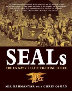 SEALs: The US Navy's Elite Fighting Force (Paperback)
