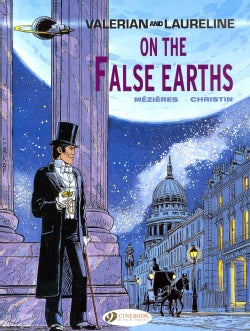 On the False Earths 7 (Paperback)