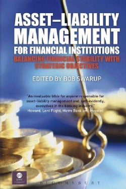 Asset Liability Management for Financial Institutions (Hardcover)