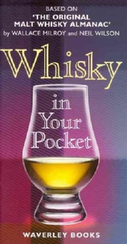 Whisky in Your Pocket (Hardcover)