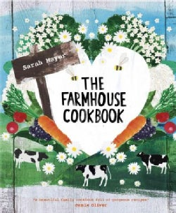 The Farmhouse Cookbook (Hardcover)