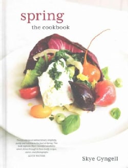 Spring The Cookbook (Hardcover)