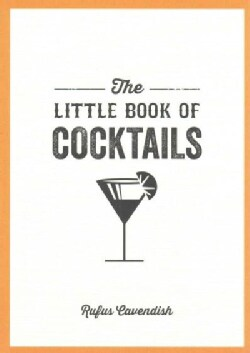 The Little Book of Cocktails (Paperback)
