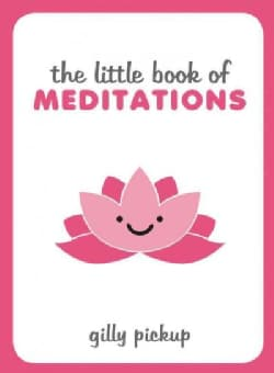 The Little Book of Meditations (Hardcover)