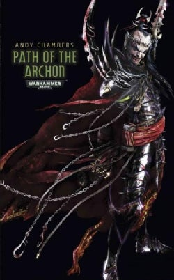 Path of the Archon (Paperback)