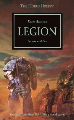 Legion: Secrets and Lies (Paperback)