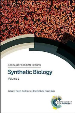 Synthetic Biology (Hardcover)