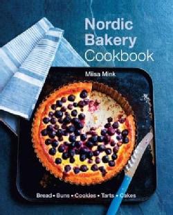 Nordic Bakery Cookbook (Hardcover)
