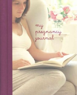 My Pregnancy Journal (Record book)