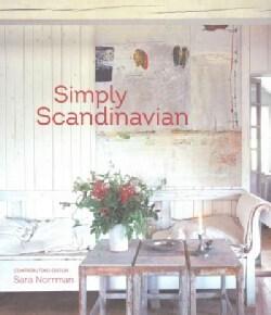 Simply Scandinavian (Hardcover)