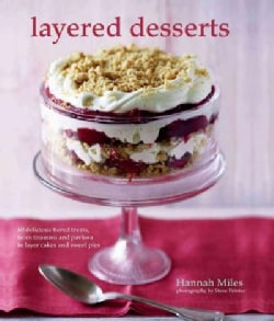Layered Desserts (Hardcover)