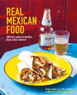Real Mexican Food (Hardcover)