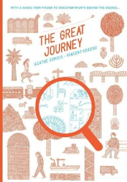 The Great Journey (Hardcover)