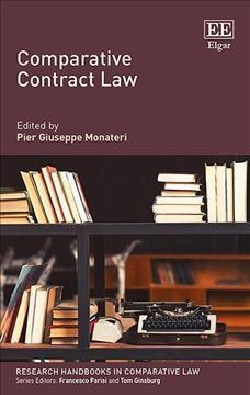 Comparative Contract Law (Hardcover)