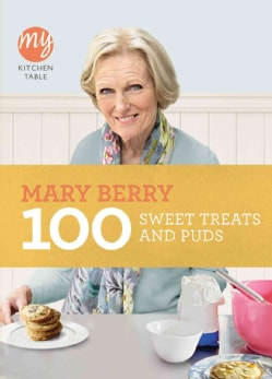 100 Sweet Treats and Puds (Paperback)