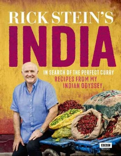 Rick Stein's India (Hardcover)