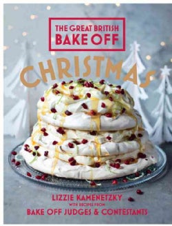 Great British Bake Off: Christmas (Hardcover)