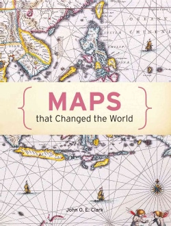 Maps That Changed the World (Hardcover)