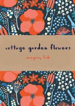 Cottage Garden Flowers (Hardcover)