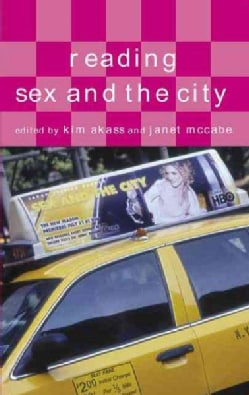 Reading Sex and the City (Paperback)