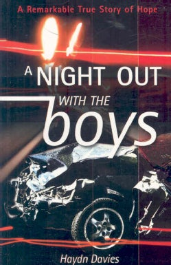 A Night Out With the Boys: A Remarkable True Story of Hope (Paperback)