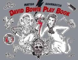David Bowie Play Book (Paperback)