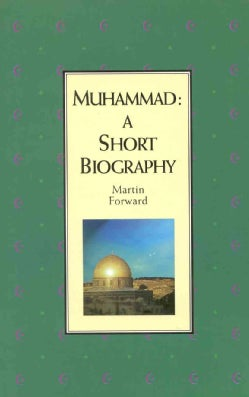 Muhammad: A Short Biography (Paperback)