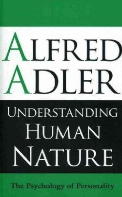 Understanding Human Nature (Paperback)