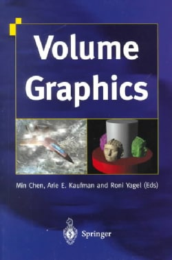 Volume Graphics (Paperback)