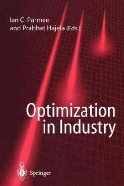 Optimization in Industry (Paperback)