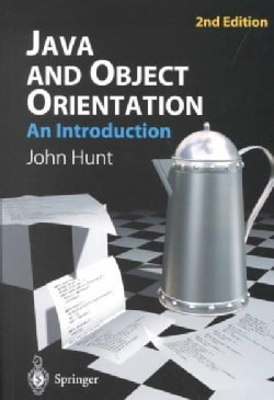 Java and Object Orientation: An Introduction (Paperback)