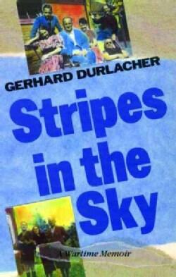 Stripes in the Sky (Paperback)