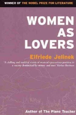 Women As Lovers (Paperback)