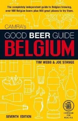 Good Beer Guide Belgium (Paperback)