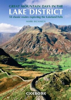 Great Mountain Days in the Lake District (Paperback)